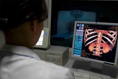 Urotomografia: como funciona?