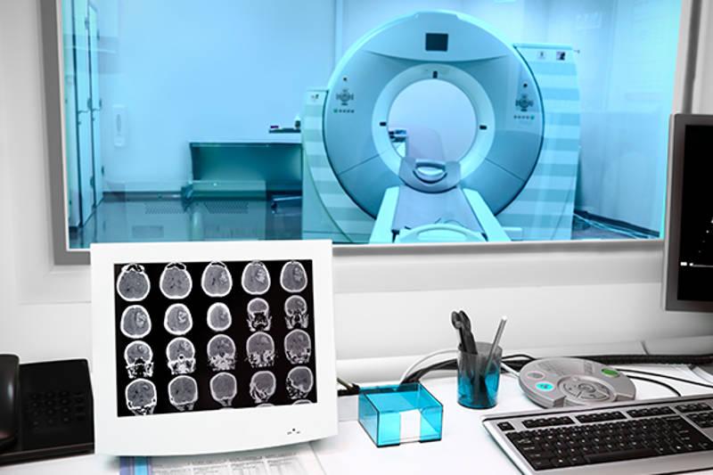 Como se preparar para uma ressonância magnética?